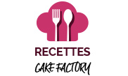Recette Cake Factory