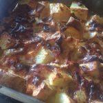 Raclette aux 2 patates