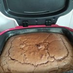 Gâteaux chocolat aux amandes