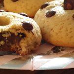 Cookies fourrés Nutella