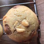 Cookies ultras moelleux