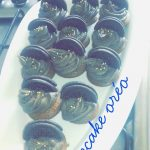 Cupcakes oréos facile
