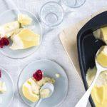 Crème aux œufs ultra gourmande