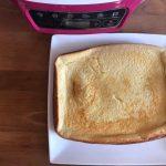 Flan sans pâte