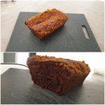 Cake chocolat-speculoos