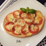 Bruchetta Tomate & Mozzarella