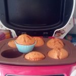 Muffins aux Carambars