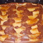 gâteau yaourt aux pommes à ma façon
