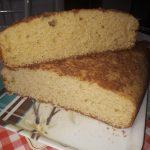 gâteau à la Danette saveur spéculos
