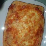 pizza liquide