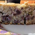 Gâteau aux cerises avec le cake factory