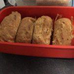 cake au surimi crevettes