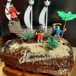 Gâteau à l'eau