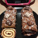 Roulé Nutella