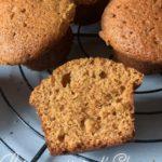 mini muffin à la vergeoise
