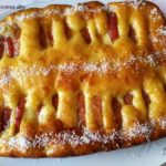 Gâteau aux pommes ultra