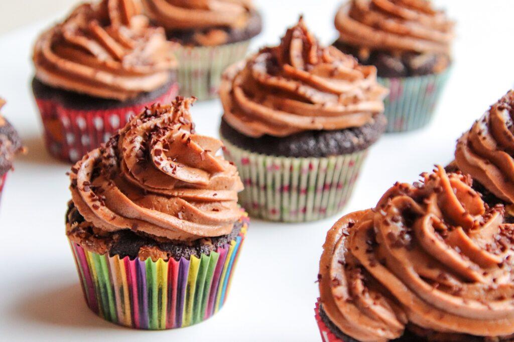 Cupcake Cake Factory