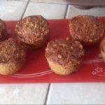 Boulettes de thon adaptées au cake factory