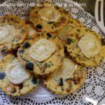 Quichettes sans pâte aux courgettes et au chèvre