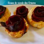 Roses de viande des Grisons